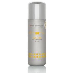 Face&Body Spray SPF30