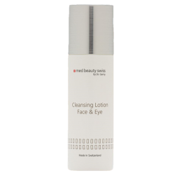 Cleansing Lotion Face & Eye