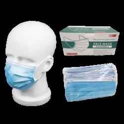 Face mask 50 pcs