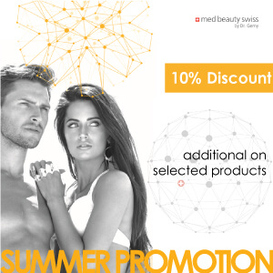 Summer Promotion - 10% Discount