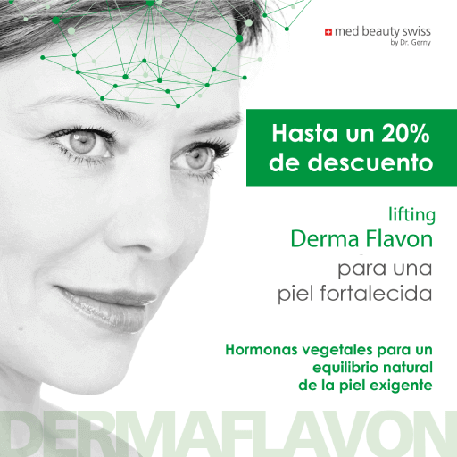 Lifting DermaFlavon
