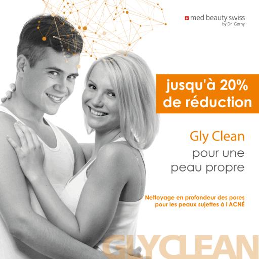 GlyClean