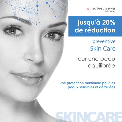 Preventive Skin Care
