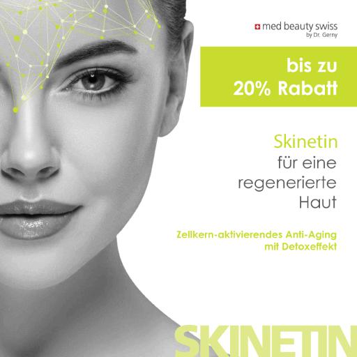 Skinetin Produkte
