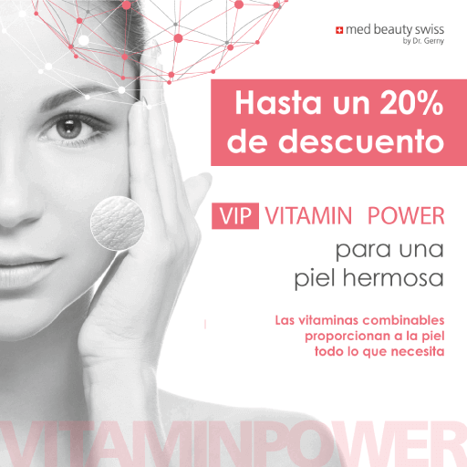 Vip Vitamin Power