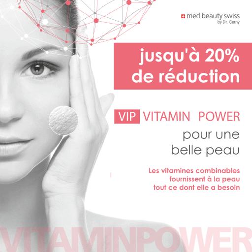 Vip Vitamin Power